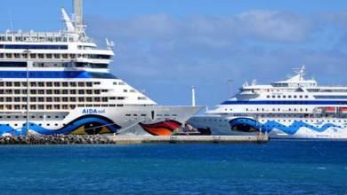 صورة الدمار الاقتصادي : قطاع الرحلات البحرية الاسبانية يتوقع أن يخسر جميع مبيعاته تقريبًا هذا العام