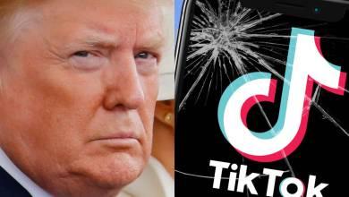 صورة تهديدات ترامب لشركة TikTok لها ابعاد خطيرة في المستقبل والرئيس التنفيذي للشركة يستقيل