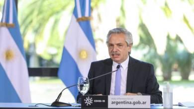 صورة الأرجنتين تبكي من الحجر الصحي لمدة نصف عام بتكلفة باهظة لاقتصادها
