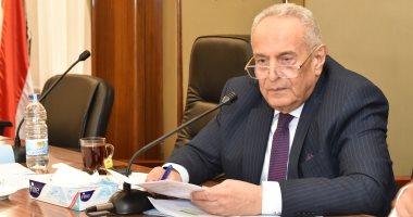 صورة رئيس الوفد يناقش الهيئة الوفدية لإجراء انتخابات مبكرة على رئاسة الحزب