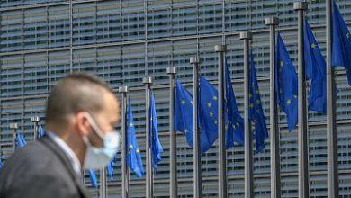 صورة انخفض الناتج المحلي الإجمالي لمنطقة اليورو بنسبة 11.4٪ ودمر 4.7 مليون وظيفة من أبريل إلى يونيو