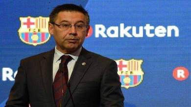 صورة نادي برشلونة : المعارضة تتجه إلى حجب الثقة عن رئيس النادي