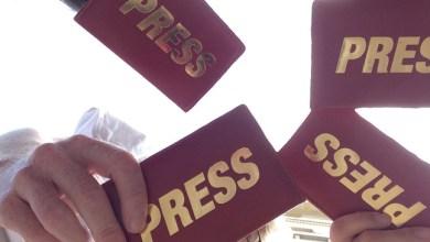 صورة النقابات العالمية تطلق حملة لضمان مستقبل الصحافة