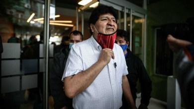 صورة محكمة بوليفية تلغي مذكرة توقيف ضد الرئيس السابق إيفو موراليس بتهمة الإرهاب والتحريض على الفتنة