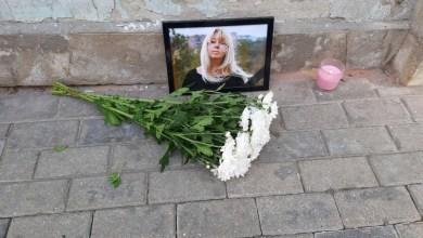 صورة روسيا: التحقيق الشامل في وفاة حادث الصحفية المأساوية الصادمة