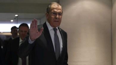 صورة روسيا فرضت عقوبات على كبار المسؤولين الألمان والفرنسيين ردا على قيود الاتحاد الأوروبي بعد قضية الخصم الروسي