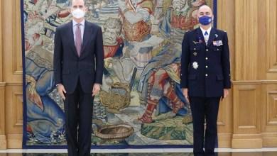 صورة ملك إسبانيا سيبقى بالحجر الصحي لمدة عشرة أيام بعد اتصاله بشخص مصاب بفيروس كوفيد-19