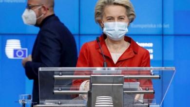 صورة ممثلي كبار قادة العالم يهنئون بايدن ويقرون بانتصاره دون انتظار للنتيجة النهائية للانتخابات