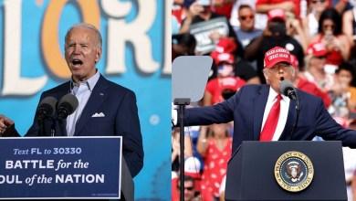 صورة ولاية فلوريدا تحتل المرتبة الثالثة من حيث عدد المندوبين وتحدد مصير الانتخابات منذ 2000