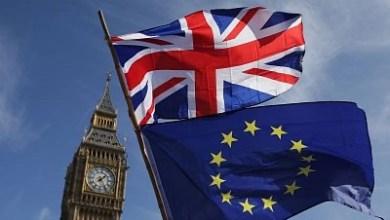 صورة عواقب اتفاقية خروج بريطانيا على الدراسة أو السفر أو العمل في المملكة المتحدة علي جميع أعضاء الاتحاد الاوروبي