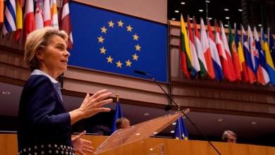 صورة البرلمان الأوروبي يصادق على موازنات الاتحاد للسنوات السبع القادمة 2021-2027