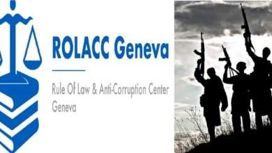 صورة مصادر .. مؤسسة ROLACC غطاء للاستخبارات القطرية في أوروبا