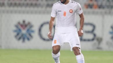صورة اللاعب عادل علوى يدرس 3 عروض للاحتراف فى اوروبا