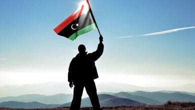 """صورة النظام الجديد هل يطرق ليبيا تسعى إلى طريق الديمقراطية بعد عشر سنوات من """"الربيع العربي"""""""