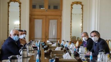 صورة سيناريوهات جديدة بين إيران والأمم المتحدة توافق على نظام تفتيش نووي مؤقت لمدة ثلاثة أشهر