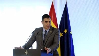 صورة رئيس الوزراء يسلط الضوء على التزام إسبانيا باتفاق باريس وخطة عام 2030