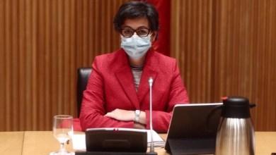 صورة اسبانيا تؤكد التزامها القضاء على الاتجار بالبشر في المؤتمر الأولى الدولي المنعقد في مدريد