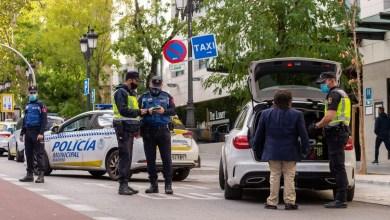 صورة مافيا كورونا الزمت وزارة الداخلية الإسبانية خلال عام باعتقال 12 ألف وغرامة أكثر من 1.3 مليون لكسر القيود