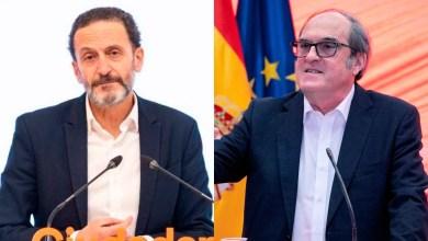 صورة المرشح الاشتراكي للانتخابات الإقليمية في مدريد فتح الاتفاق مع اللبراليين والديمقراطيين ولكن يرفض الشيوعيون للمواجهة والتطرف