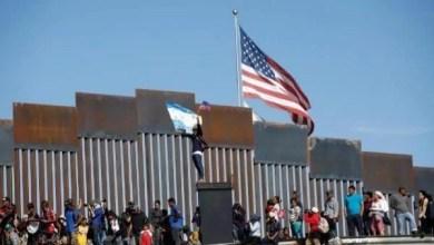 صورة الولايات المتحدة تؤكد أنه لن يكون هناك أي عواقب الهجرة لأولئك الذين تلتقط القاصرين اعتقلوا على الحدود
