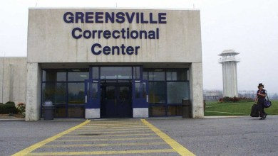 صورة فرجينيا الديمقراطية تصبح أول ولاية جنوبية تلغي عقوبة الإعدام