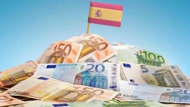 صورة مافيا كورونا والدين العام الإسباني سجل رقما قياسيا جديدا بلغ 1.31 تريليون في يناير