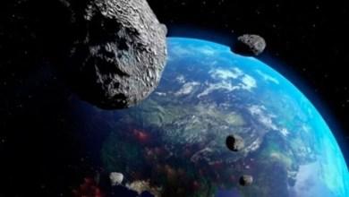 صورة أكبر كويكب يمر بالقرب من الأرض في 21 مارس عام 2021  يبلغ قطره كيلومترًا واحدًا
