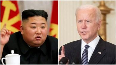 صورة كوريا الشمالية تؤكد بيان بايدن بعد إطلاق آخر صاروخ بأنه استفزاز وتحذر من العواقب المحتملة إذا استمرت هذه التعليقات