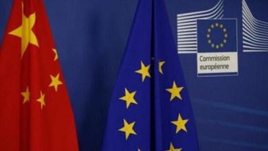 صورة الصين تستدعي سفير الاتحاد الأوروبي في بكين بعد عقوبات لقمع الأويغور