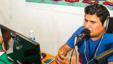 صورة بيرو: صحفي محلي مهدد بالقتل بعد أن كتب عن قضايا فساد