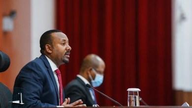 صورة الحكومة الإثيوبية تؤكد بدء انسحاب القوات الإريترية من منطقة تيغراي