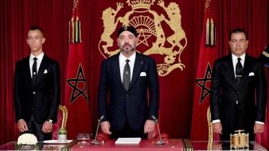 صورة المغرب تطلب توضيحا من الحكومة الإسبانية بخصوص نقل زعيم جبهة البوليساريو إلى إسبانيا