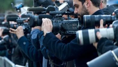صورة أوروبا تدعو الي تدهور شديد في حرية الإعلام