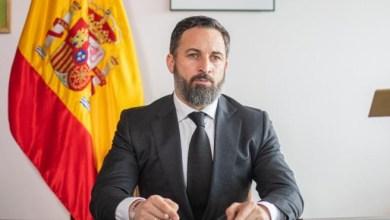 صورة حزب اليمين المتطرف يشكو وزير الداخلية الإسباني يتهمه بارتكاب جرائم المراوغة وإغفال واجب ملاحقة الجرائم الانتخابية
