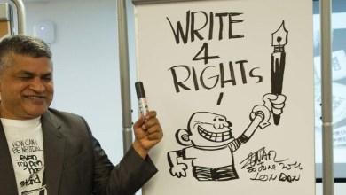 صورة ماليزيا: اتهام رسام كاريكاتير بالتحريض على الفتنة على مسؤول بولاية قدح