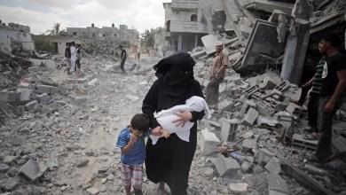 صورة وزيرة الخارجية الأمريكية ستزور المنطقة هذا الأسبوع بعد الدرما التي عاشتها غزة مع إسرائيل لتعزيز وقف إطلاق النار