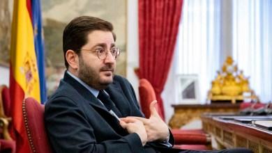صورة وزير الدولة لشؤون إسبانيا العالمية يعتبر الدبلوماسية الاقتصادية تعمل من أجل انتعاش سريع وعادل ومنصف