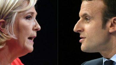 صورة التنظيم الكارثي للجمهورية الفرنسية في الجولة الثانية من الانتخابات الإقليمية وامتنع عن التصويت 66٪ وفشل اليمين المتطرف في تكوين حكومه