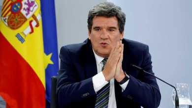 صورة وزير الدمج والضمان الاجتماعي والهجرة الإسباني يصحح كلماته حول التعديلات في استدامة المعاشات التقاعدية ويعلل لقد أسيء فهمي