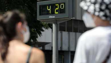 صورة موجة الحر العالية في مجتمعات إسبانيا تبقي في حالة تأهب وتزيد عن 40 درجة مئوية