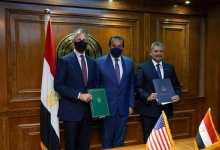 صورة الولايات المتحدة ومصر تمددان اتفاقية التعاون العلمى والتكنولوجى
