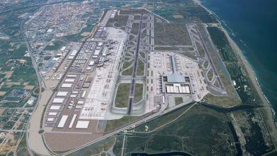 صورة الحكومة تعلق توسيع مطار البرات ببرشلونه بسبب فقدان الثقة الواضح في حكومة كاتالونيا