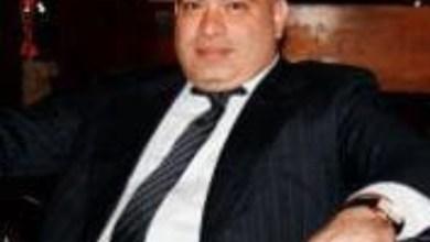 صورة القائم بأعمال سفارة جورجيا بالقاهرة يبدأ مهام عمله