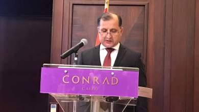 صورة سفير طاجيكستان بالقاهرة: العلاقات متعددة الأوجه بين البلدين تتعزز وتتوسع باستمرار