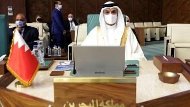 صورة البحرين تشارك فى اجتماع الدورة 32 لمجلس الوزراء العرب المسؤولين عن شؤون البيئة
