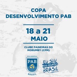 Resultados e tabelas – Copa PAB Desenvolvimento