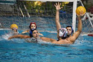 Jogos empolgantes marcam a segunda rodada da Liga Nacional de Polo Aquático