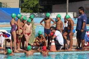 Sesi promove evento infantil – water polo kids 10