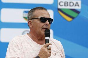 Encontro Nacional de Técnicos de Polo Aquático é realizado no Rio de Janeiro