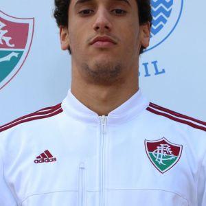 Lucas Pinto